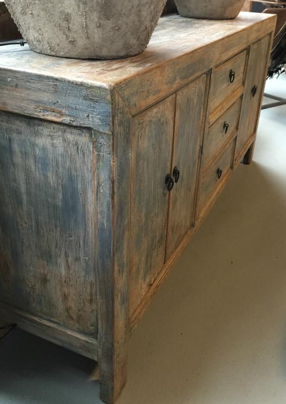 kommode altern holz landhausstil kommode m bel b nke. Black Bedroom Furniture Sets. Home Design Ideas