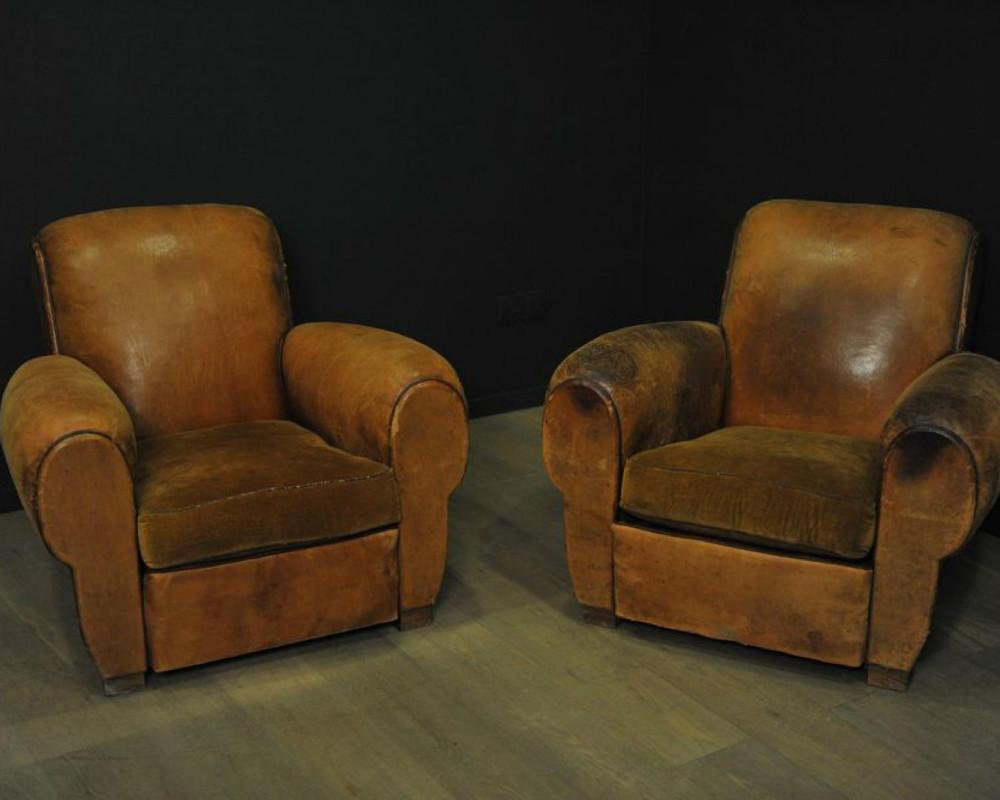 Leren Fauteuil Vintage.Leren Fauteuil Vintage Fg38 Belbin Info
