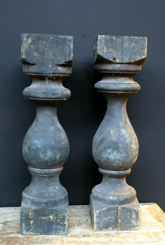 Antieke console oude pilaster decoratie artikelen for Interieur decoratie artikelen